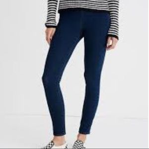 Madewell Roadtripper Pull On Jeans Size 24